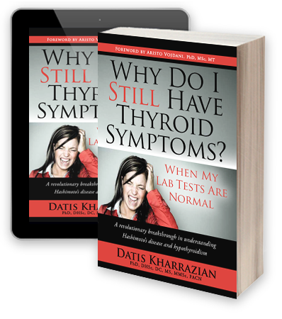 thyroid book